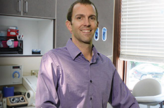 Dentist Asheville NC Dr. Christopher Toth DMD