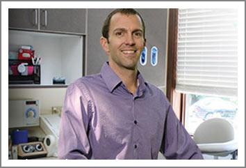 Asheville Dentist Dr Toth